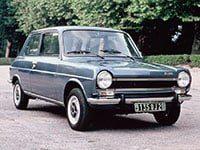 Talbot 1100 1979-1981
