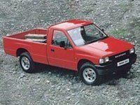 Bedford Brava 1988-1990