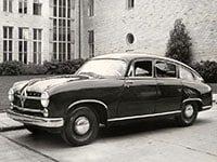Borgward Hansa 1952-1955