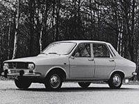 Renault 12 1969-2000