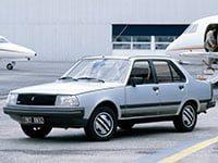 Renault 18 1978-1993