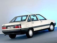 Renault 21 1986-1996