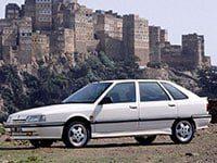 Renault 21 Liftback 1989-1994