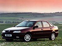 Renault Laguna 1993-2000