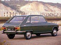 Renault 16 1965-1980