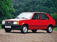 Talbot Horizon 1979-1986