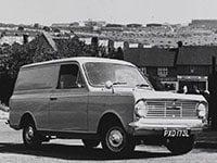 Bedford HA 1963-1983