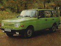 Wartburg 353 Tourist 1966-1988
