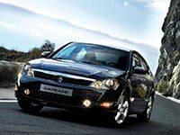 Renault Safrane 2008-2010