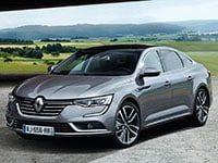 Renault Talisman depuis 2015