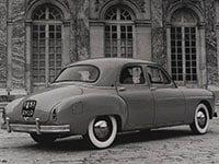 Renault Fregate 1951-1961