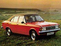 Talbot Avenger 1979-1981