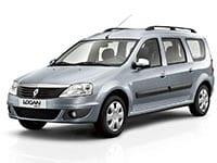 Renault Logan MCV 2009-2013