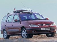 Renault Megane break 1999-2003