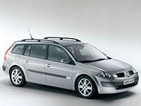 Renault Megane break 2003-2009