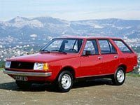Renault 18 break 1979-1993