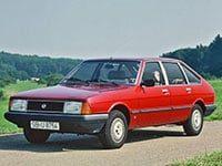 Talbot Alpine-1510 1979-1986