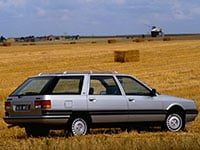 Renault 21 Nevada 1986-1996