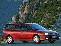 Renault Laguna Nevada 1995-2000