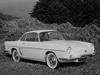 Renault Floride 1958-1963