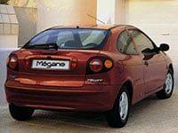 Renault Megane Coupé 1995-2003
