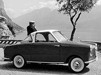 Glas Goggomobil TS 1957-1969