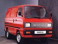 Bedford Rascal 1986-1990