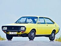 Renault 15 1971-1980