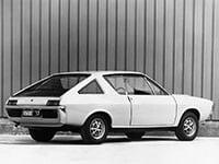 Renault 17 1971-1980