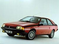 Renault Fuego 1980-1992