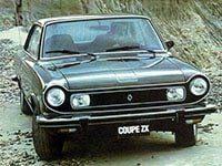 Renault Torino 1978-1982