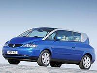 Renault Avantime 2001-2003