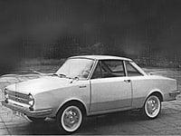 Glas S1004/S1204 1962-1965