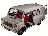 Bedford CA 1952-1969