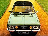 Talbot 1610-2 Litres 1979-1980