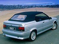 Renault 19 cabriolet 1991-1996