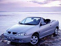 Renault Megane cabriolet 1997-2003