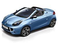 Renault Wind 2010-2013