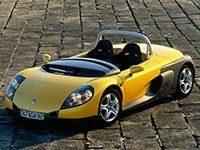 Renault Sport Spider 1995-1999