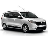 Renault Lodgy depuis 2013