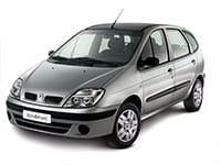 Renault Scénic 1996-2010