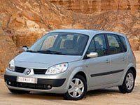 Renault Scénic 2003-2009