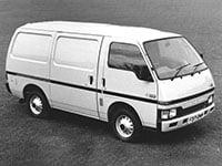 Bedford Midi 1984-1990