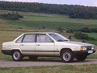 Talbot Tagora 1981-1983