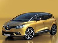 Renault Scénic depuis 2016