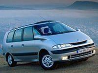 Renault Espace 1996-2002