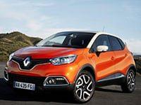 Renault Captur depuis 2013