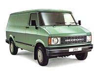 Bedford CF 1969-1986