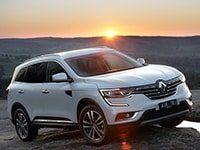 Renault Koleos depuis 2016