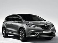 Renault Espace depuis 2014